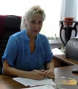 Ушакова Галина Григорьевна